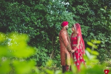 Derby Sikh Wedding Photographer
