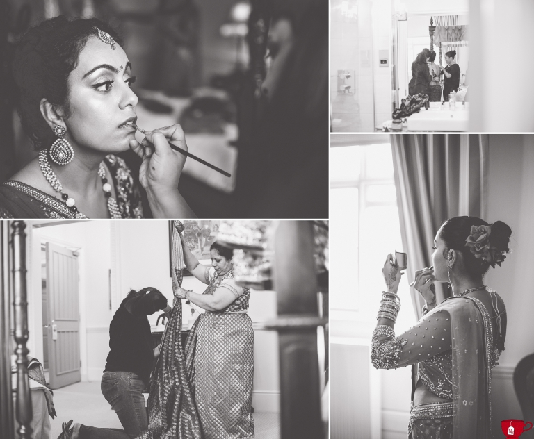 Hindu Wedding Photographer Bhavna Barratt