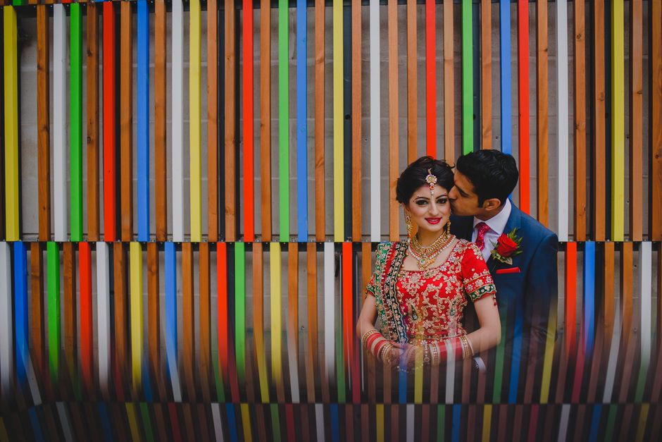 Royal Armouries Leeds Asian Wedding Photographer