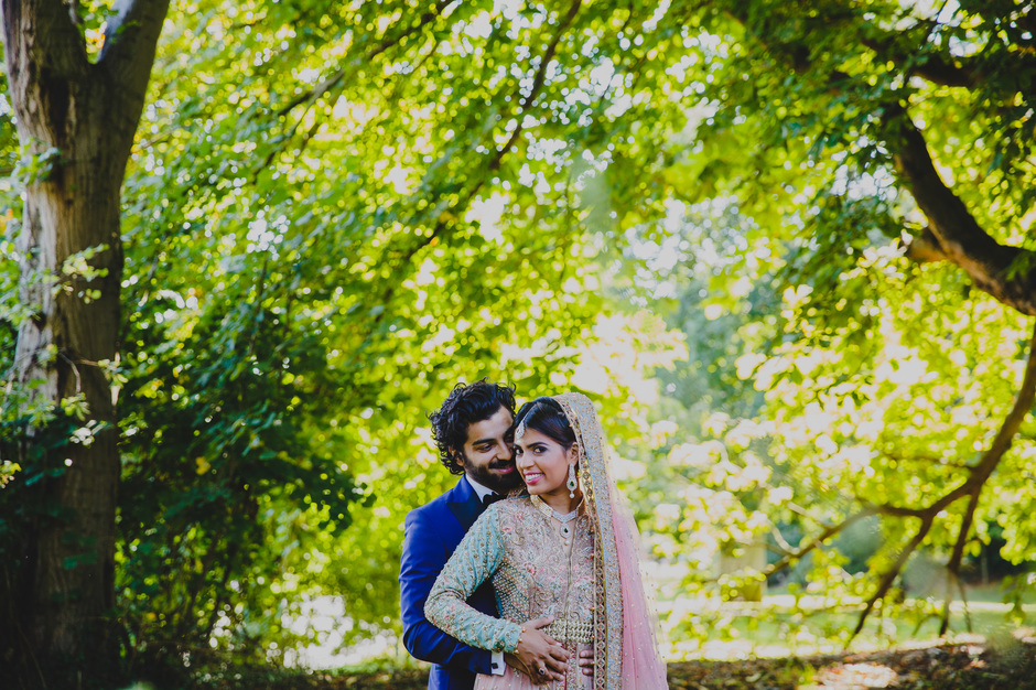 Hull Asian Wedding Photographer