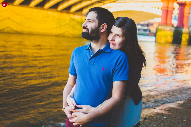 London Prewed Photography