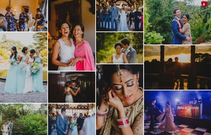 Indian Wedding in Cheshire