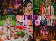 Mandarin Oriental Indian Wedding Photographer