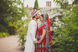 leicester hindu wedding photography
