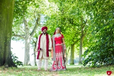 Sikh wedding photographer Bhavna Barratt